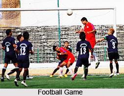 Sports in Mizoram