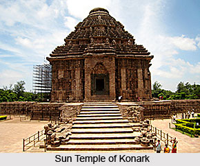 Features of Indian Temple Architecture