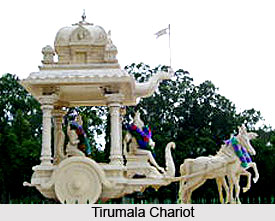 Rathas , Temple Chariots