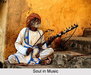 Influences on Indian Music