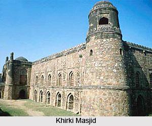 Architecture of Aurangabad during Aurangzeb, Mughal Dynasty