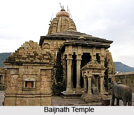 Shiva Temples In India