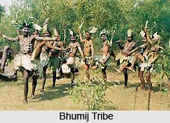 Tribal Communities of Medinipur District
