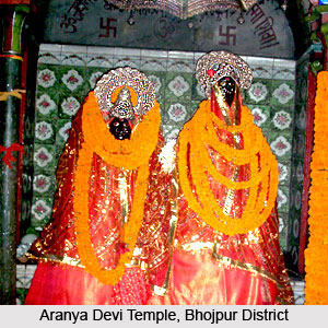Tourism in Bhojpur District