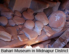 Archaeological Sites of Medinipur District