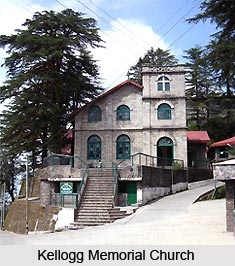 Churches in Uttarakhand