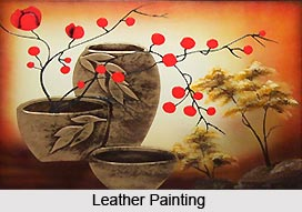 Leather Craft of West Bengal