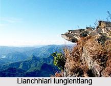 Tourism in Champhai District