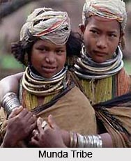 Tribal Communities of Medinipur District
