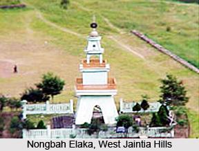 West Jaintia Hills District