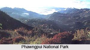 Tourism in Mizoram