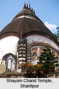 Tourism of Nadia, West Bengal