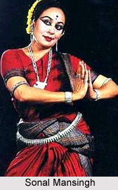 Western Indian Dancers