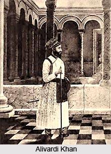 Alivardi Khan, Nawab of Bengal