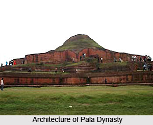 Art and Architecture of Pala Dynasty