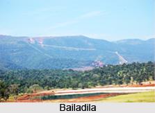 Bailadila, Dantewada District