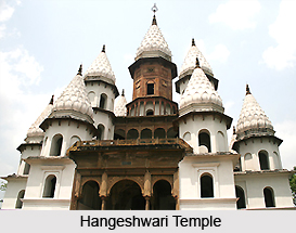 Bansberia, Hooghly District, West Bengal