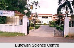 Burdwan Science Centre, Bardhaman district