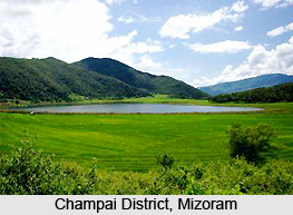 Champai District