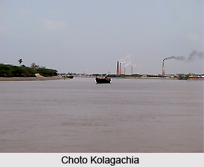 Choto Kolagachia, Sunderbans, West Bengal