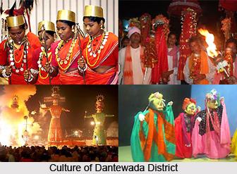 Culture of Dantewada District