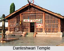 Dantewada, Chattisgarh