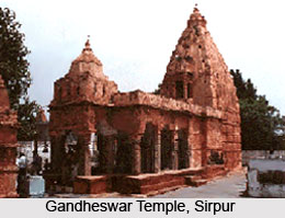 Gandheswar Temple, Sripur , Chhattisgarh