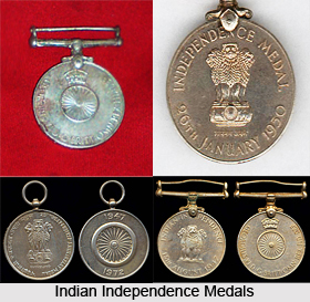 Indian Independence Medal