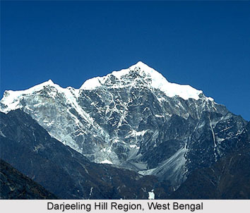Indian Mountains of Eastern Region