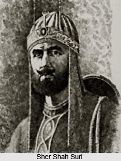 Islam Shah, Successor of Sher Shah Suri