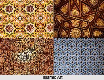 Islamic Art during Delhi Sultanate