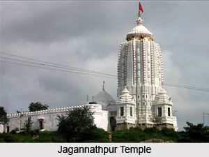 Religious Places in Ranchi