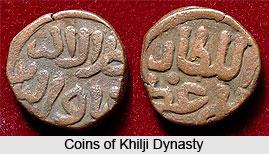 Jalal-ud-din Khilji, Khilji Dynasty