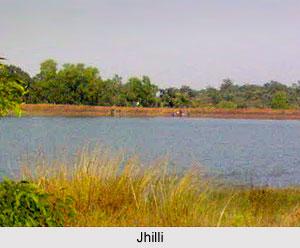 Jhilli, West Bengal
