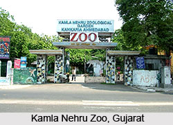 Zoos of Western India