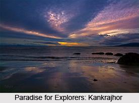 Kankrajhor, Jhargram, West Bengal
