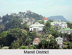 Mamit District