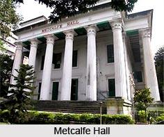 Metcalfe e Hall, Kolkata