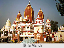 Modern Temples of India