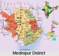 Purba Medinipur District, West Bengal