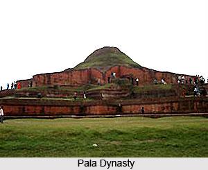 Ramapala, Pala King