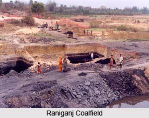 Raniganj Coalfield