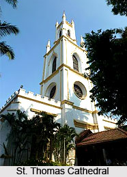 Churches of Maharashtra