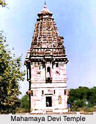 Temples in Bilaspur, Chhattisgarh