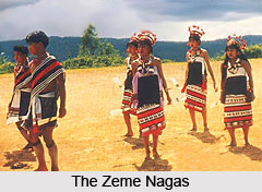 People of Dima Hasao District