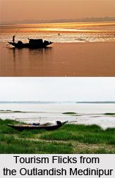 Tourism in Purba Medinipur District, West Bengal