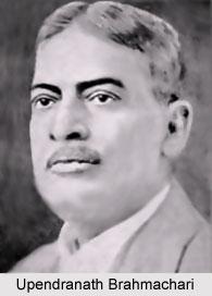 Upendranath Brahmachari, Indian Scientist