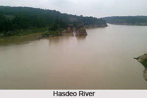 Water Resources of Central India