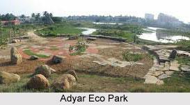 Tamil Nadu Eco Parks