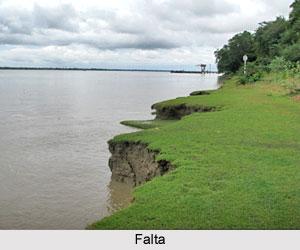 Falta, West Bengal